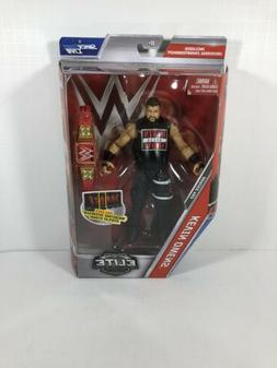 Kevin Owens Elite Series 53 WWE Mattel Brand New Action Figu