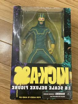 Kick-Ass 12 Inch 1/6 Scale Deluxe Mezco Action Figure - New