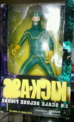 Kick-Ass Movie 12-Inch Action Figure Deluxe 1:6 Scale from M