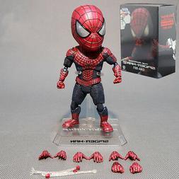 "Kids Logic Egg Attack 6"" EAA-001 Amazing Spiderman 2 Homecom"