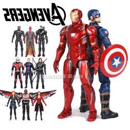 Kids Toy Marvel Avengers Infinity War Iron Spiderman Iron Ma
