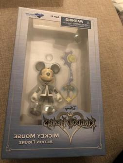 DISNEY KINGDOM HEARTS MICKEY MOUSE ACTION FIGURE - SERIES 1.
