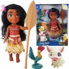 Disney Princess Moana Adventure Pua Hei Hei Action Figures D