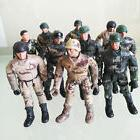 10 x BBI Elite Force U.S Army Military Special Forces Soldie