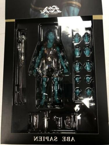 1000 toys Figure Sapien Scale Action Figure Mignola SELLER