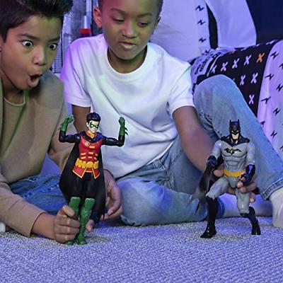 BATMAN, 12-Inch Robin Figure