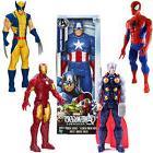 12 the avengers action figure marvel x