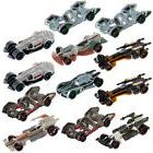 12pk Hot Wheels Disney Star Wars Carships Toys for Kids Adul
