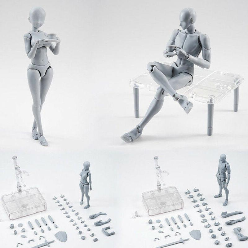 13cm Drawing Artists Human Man
