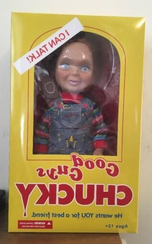 15 childs play 2 mega scale talking