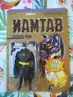 1989 Batman Action Figure by ToyBiz
