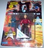 Playmates 1994 Star Trek Generations Captain Jean-Luc Picard