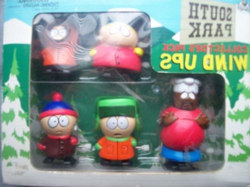 1998 stan kyle kenny cartman