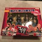 Jakks Pacific WWF Off The Mat Title Belts Included Action F