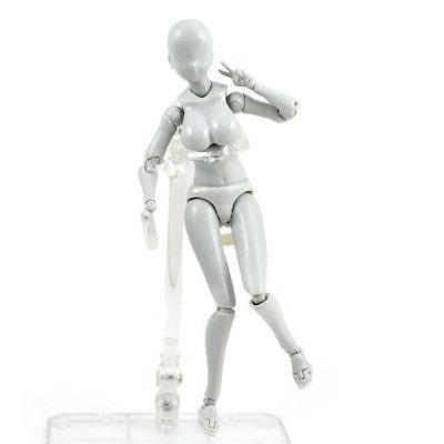 2.0 Action for Doll PVC Body-Chan DX Set