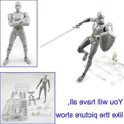 for SHF Doll PVC Set