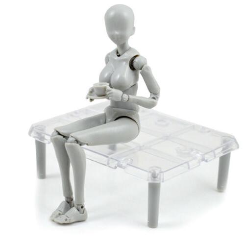 2.0 Artists Model SHF Kun Doll PVC Body-Chan DX