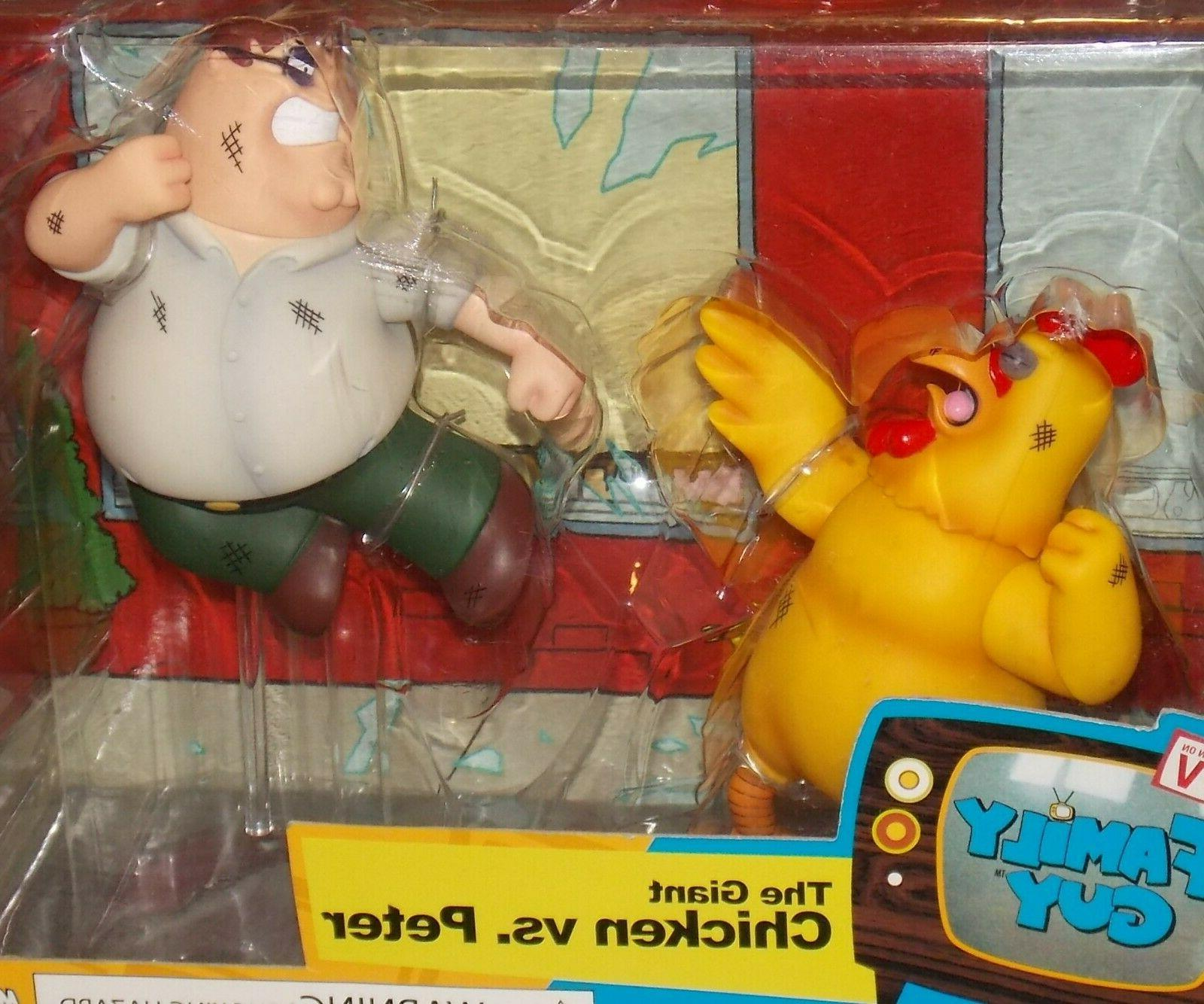 2005 Giant Action Figure In