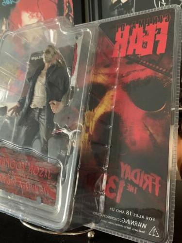2009 Fear Friday The Remake Figure Neca