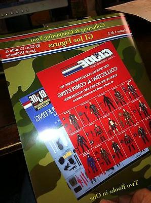 2014- New Improved GREAT PRINT GIJOE Book Identification Gui