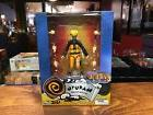 2018 naruto shippuden poseable 4 inch action
