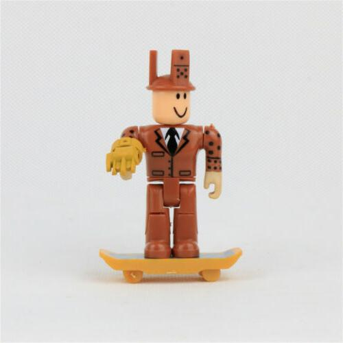 Roblox of Action Doll 12