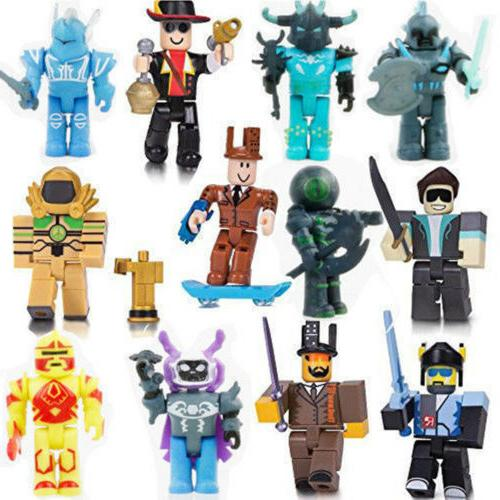 Roblox Figures of Roblox Figure Doll Toys 12