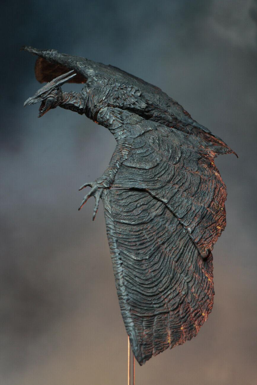 """NECA of the Monsters 13"""" to Action Figure"""