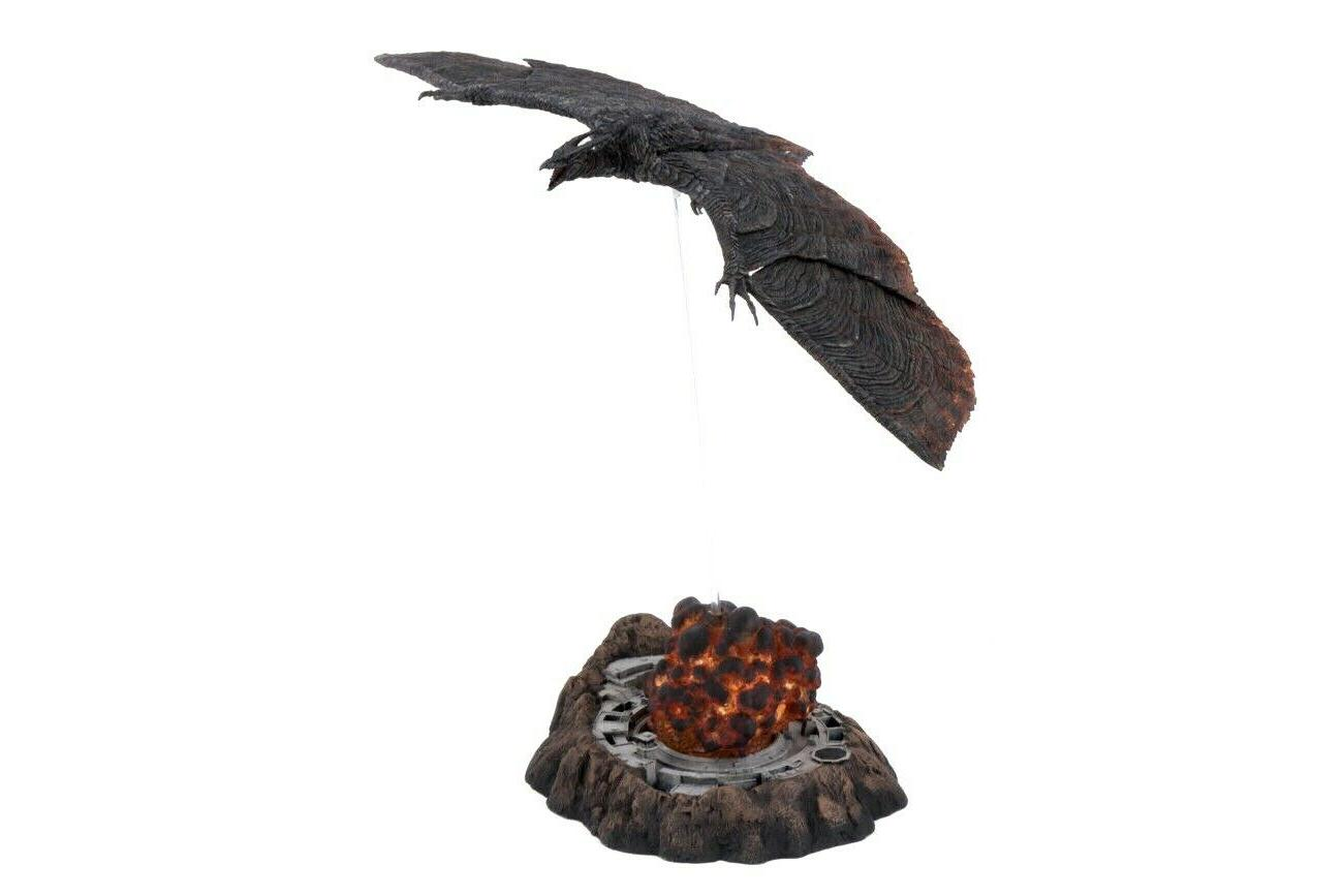 """NECA 2019 of the 13"""" Wing to Action Figure"""