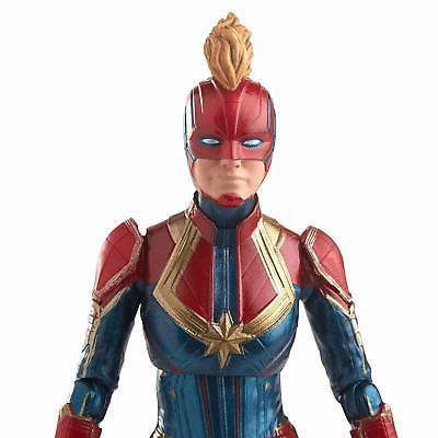 2019 Marvel The Avengers Toys 6''