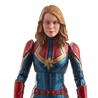 2019 Marvel Marvel Avengers Model 6''