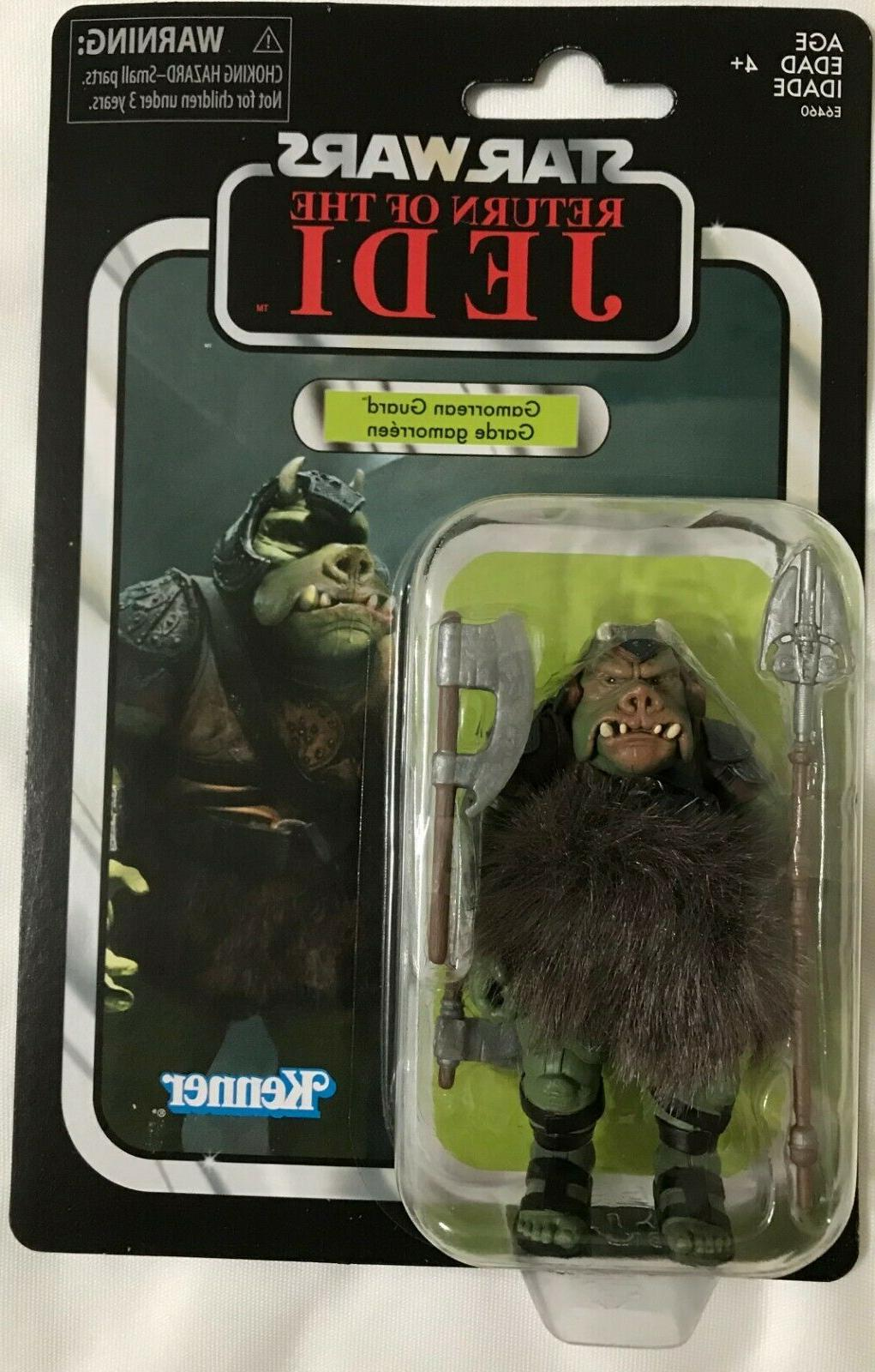 2019 vintage collection vc21 gamorrean guard moc