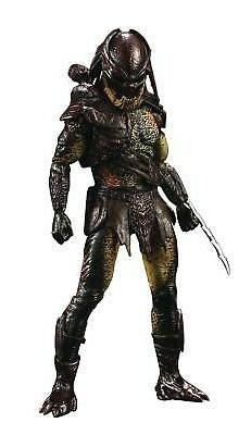 "2020 DIAMOND SELECT PX HIYA TOYS PREDATORS BERSERKER 4"" 1/18"