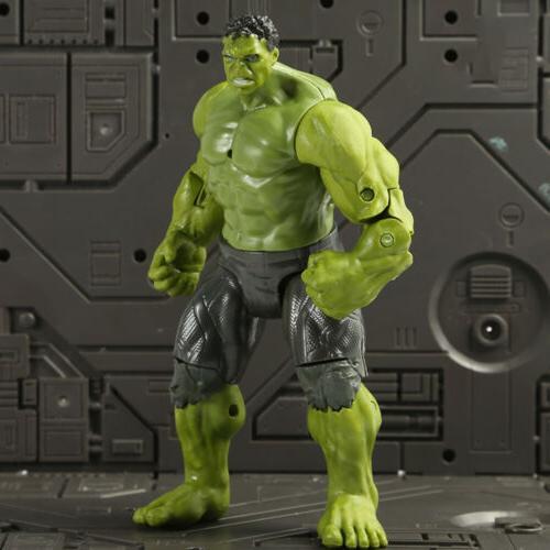 20Pcs War Thanos Action Figures