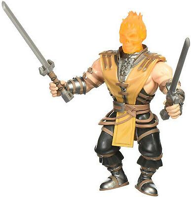 21909 savage world mortal kombat scorpion collectible
