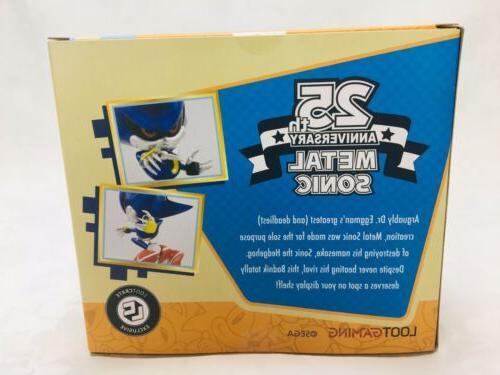 25th Anniversary the Loot Sega