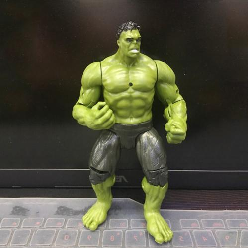 Avengers 3 Infinity Movable