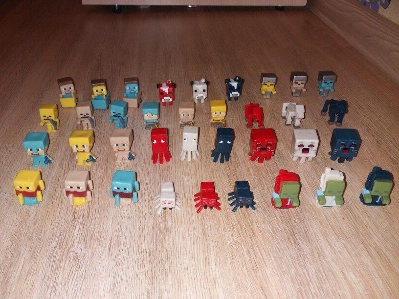 36 - 3 cm Toys Characters Figure Toy Cute