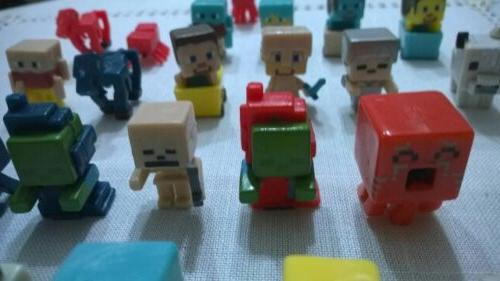 36 Toys Characters Figure Toy