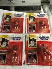 4 - 1990 STARTING LINE UP -  NBA - MICHAEL JORDAN - CHICAGO