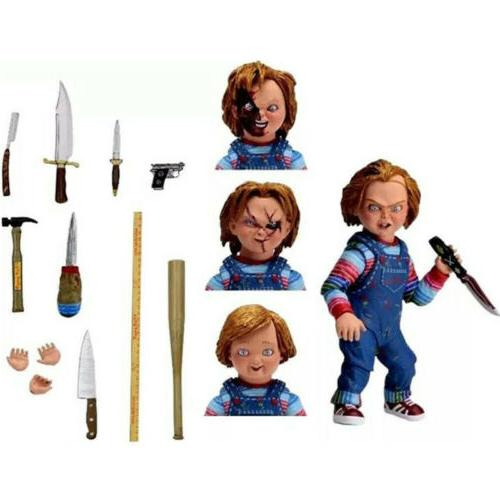 """4"""" Doll Action Toys Xmas Gift"""
