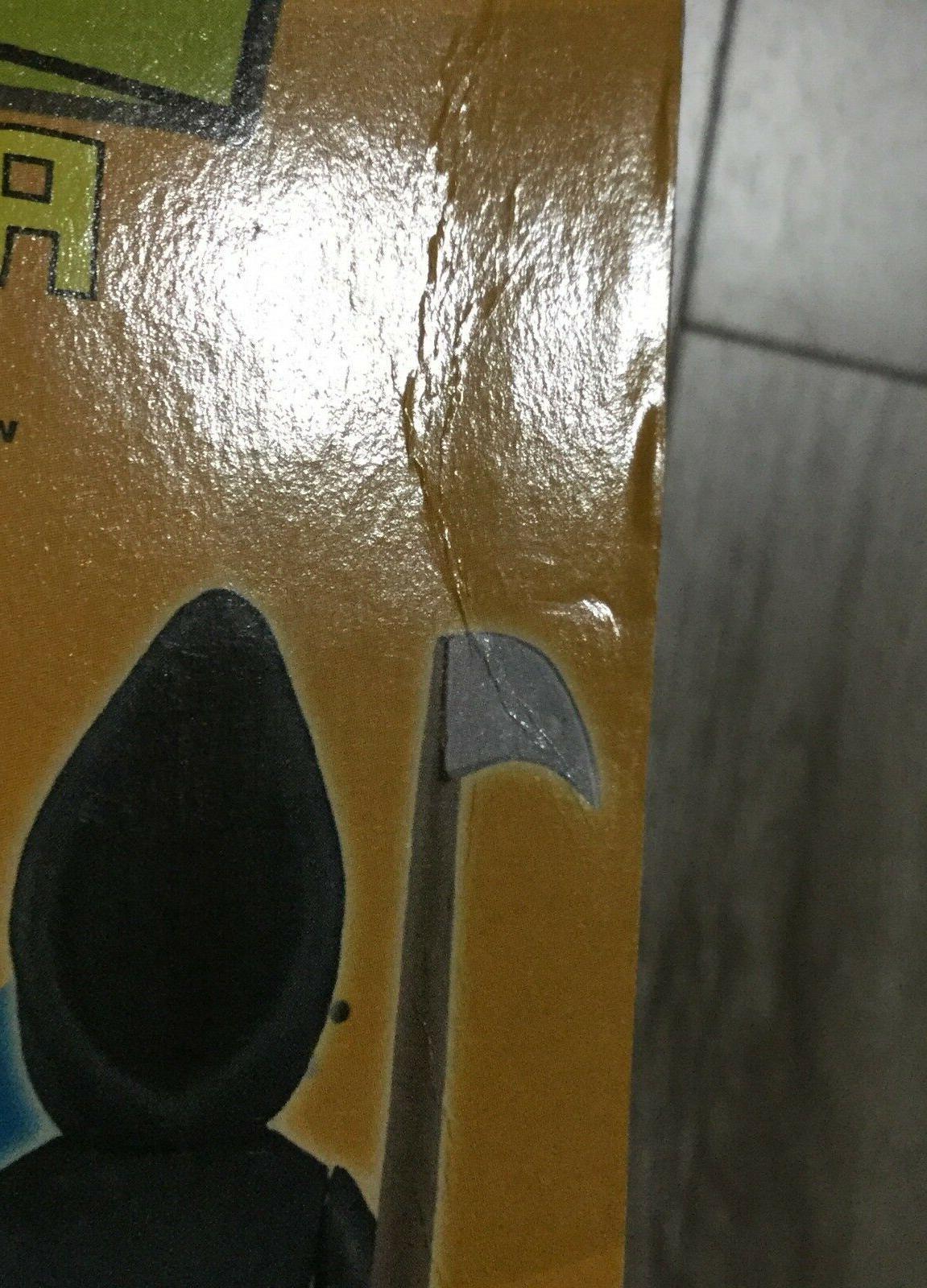 4 Figure - Brian Buff Meg Stewie