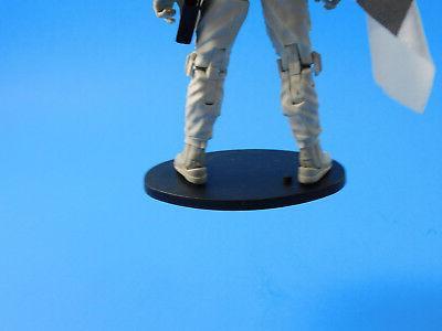 Black inch Action Figure Multi-peg