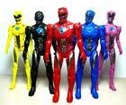 5pcs Power Rangers Movie Action Figure Jason Kimberly Play s