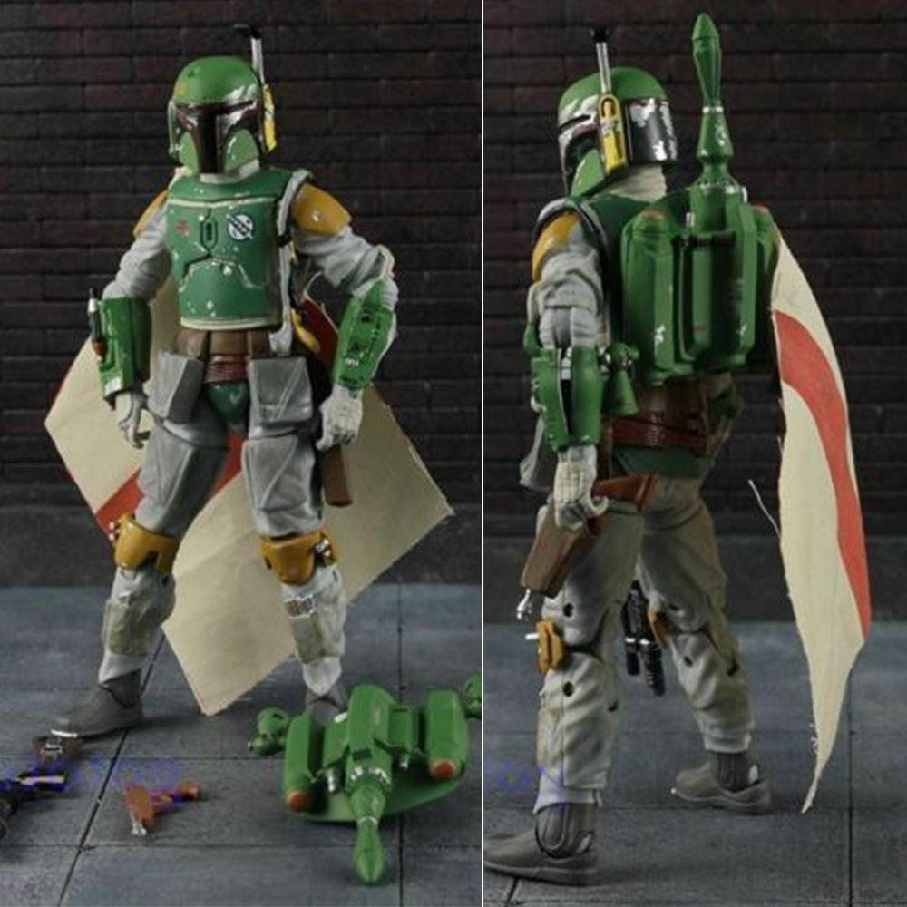 Wars Vader Boba