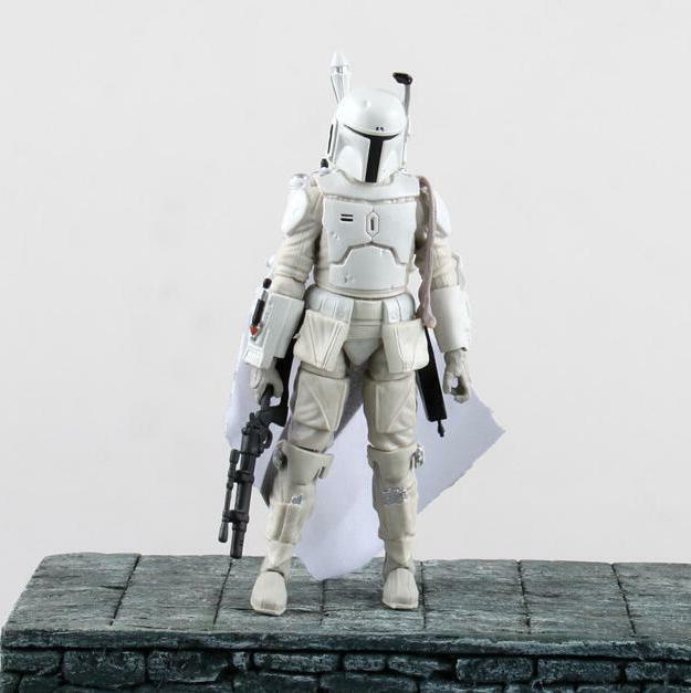 "6"" Black Series Star Wars Action Figure Darth Vader Stormtrooper"