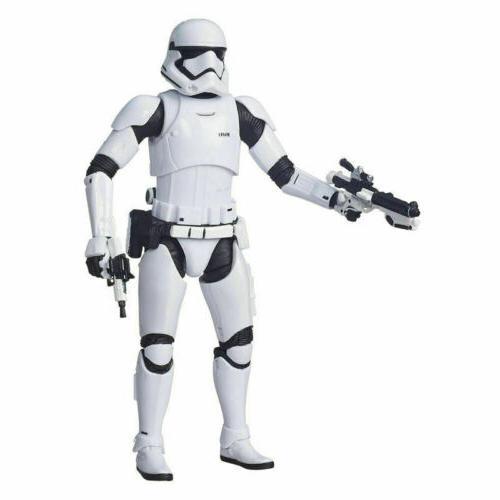 "6"" Black Series Wars Clone Trooper Fett Stormtrooper"