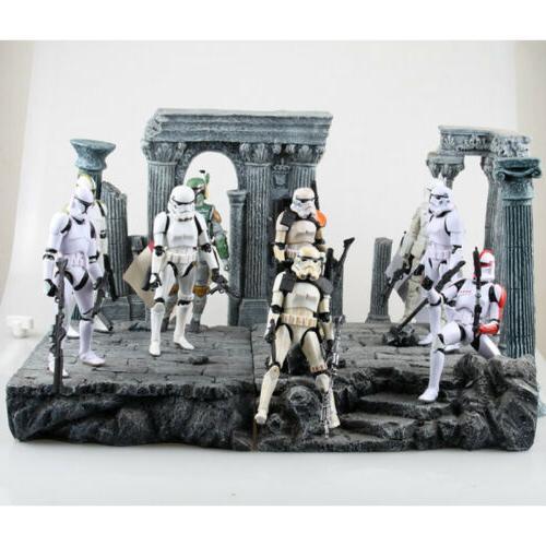 "6"" Wars PVC Stormtrooper"