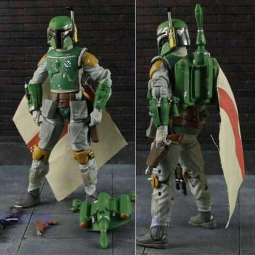 "6"" Black Series Wars Action Clone Boba Fett Stormtrooper"