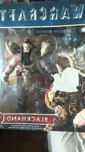 Warcraft Blackhand Figure Accessory